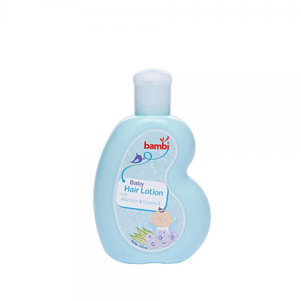 Bambi Baby Hair Lotion